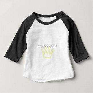 Italian-King Baby T-Shirt