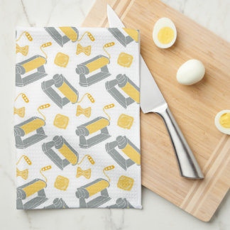 Italian Kitchen Noodle Towels