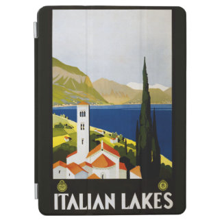 Italian Lakes device covers iPad Air Cover