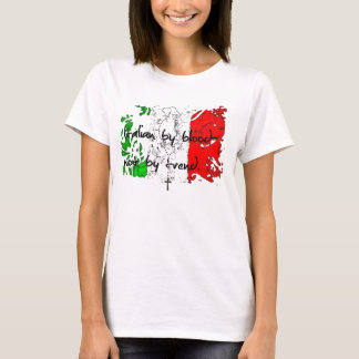 Italian Lion T-Shirt