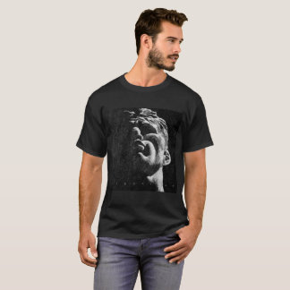 Italian man Foro Italico 4 T-Shirt