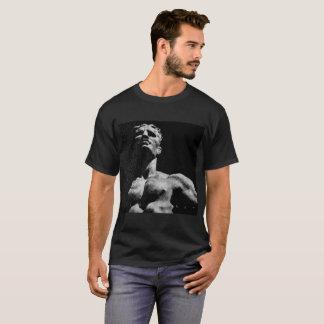 Italian man Foro Italico 5 T-Shirt