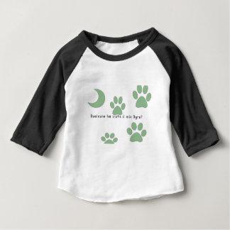 Italian-Ogre Baby T-Shirt