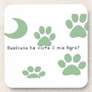 Italian-Ogre Coaster