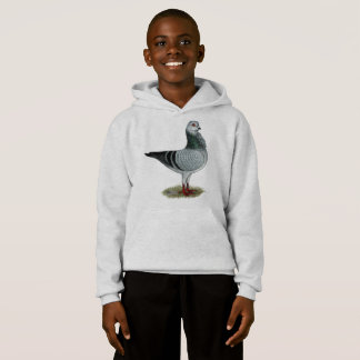 Italian Owl Grizzle Pigeon