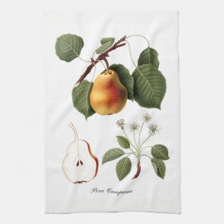 Italian Pear Kitchen Towel