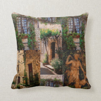 Italian pillow