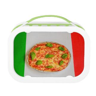 ITALIAN PIZZA  YUBO LUNCHBOX