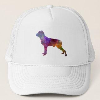 Italian Pointer in watercolor Trucker Hat