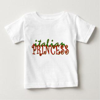 Italian Princess Tshirts