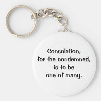 Italian Proverb Keychain No. 26
