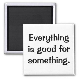 Italian Proverb Magnet No.35