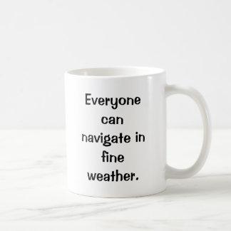 Italian Proverb Mug No.32