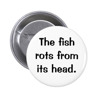Italian Proverb No.161 Button