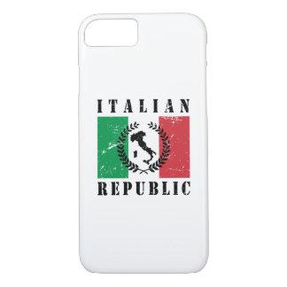 Italian Republic Case-Mate iPhone Case