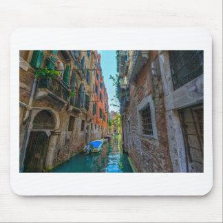 Italian River Mouse Pad