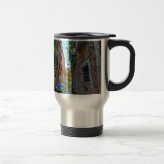 Italian River Travel Mug