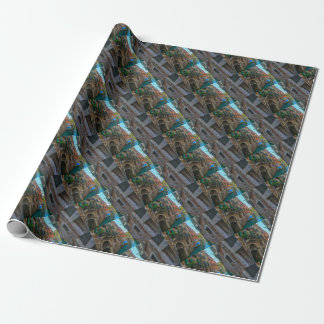 Italian River Wrapping Paper