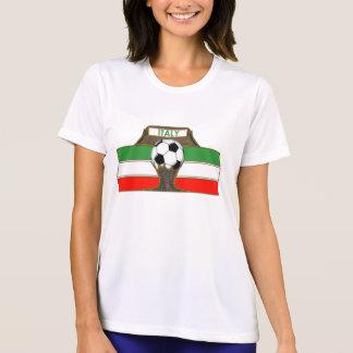 Italian Soccer Shirt