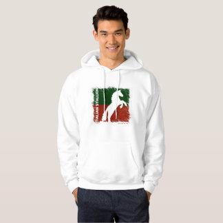ITALIAN STALLION HOODIE
