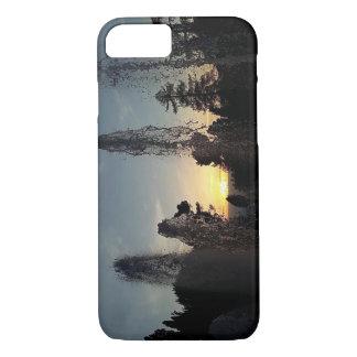 Italian Sunset iPhone 7 Case