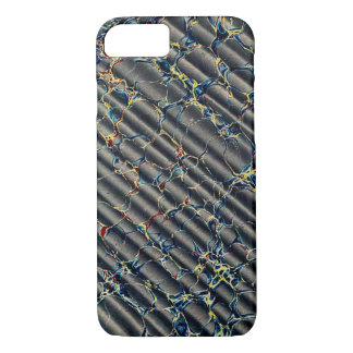 Italian Veined Marble Endpaper iPhone 7 Case