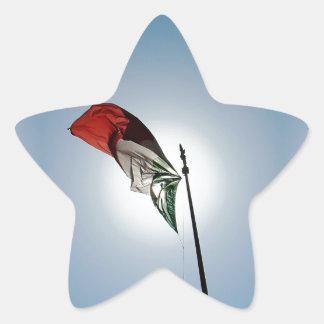 Italiana Star Sticker