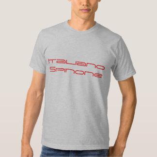 Italiano Spinone T Shirts