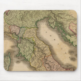 Italy 16 mouse pad
