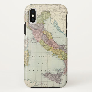 Italy 26 iPhone x case