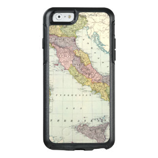 Italy 26 OtterBox iPhone 6/6s case