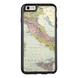 Italy 26 OtterBox iPhone 6/6s plus case