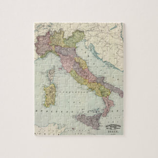 Italy 26 puzzle