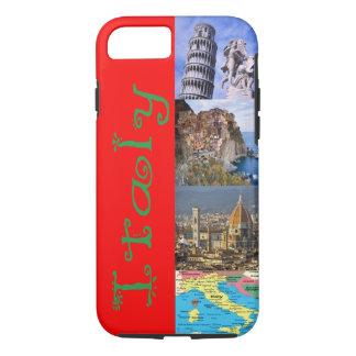 Italy apple iPhone 7 case design smartphone cover