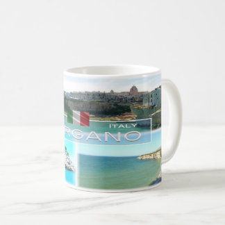 Italy - Apulia - Gargano - Coffee Mug