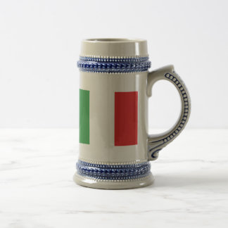 ITALY BEER STEIN