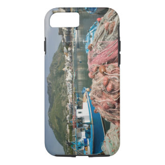 ITALY, Campania, (Bay of Naples), ISCHIA, FORIO: iPhone 7 Case