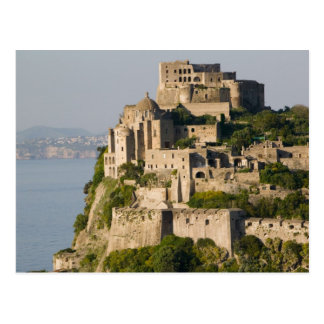 ITALY, Campania, Bay of Naples), ISCHIA, Postcard