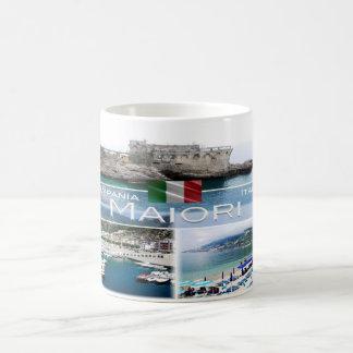 Italy # Campania - Maiori - Coffee Mug