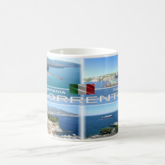 Italy # Campania - Sorrento - Coffee Mug