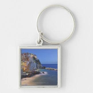 Italy, Cinque Terre, La Spezia Province, Keychain