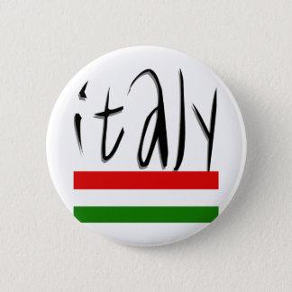Italy Design! 2 Inch Round Button