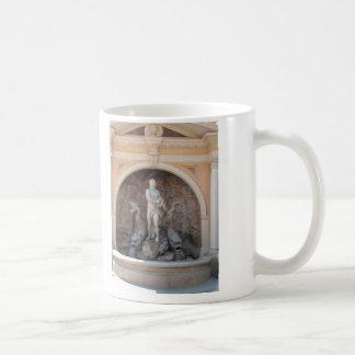 Italy - Epcot Center - Walt World Coffee Mug