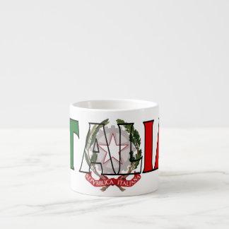 Italy Espresso Espresso Mug