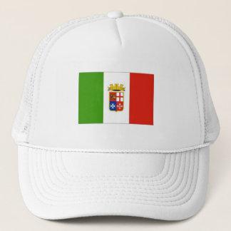 Italy Euro 2008 Trucker Hat