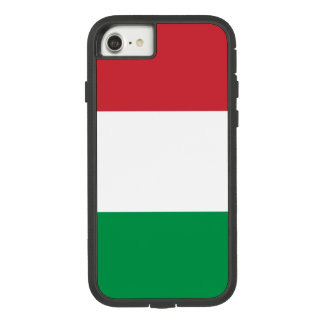 Italy Flag Case-Mate Tough Extreme iPhone 8/7 Case
