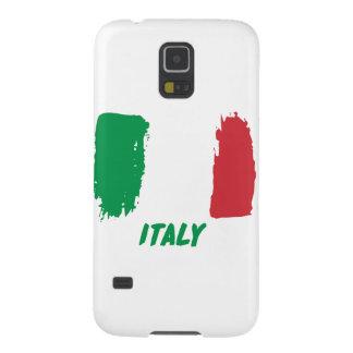 Italy flag design galaxy s5 case