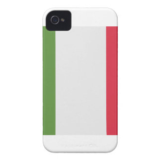 Italy Flag Emoji Twitter iPhone 4 Covers