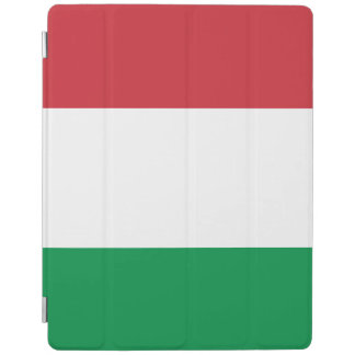 Italy Flag iPad Cover
