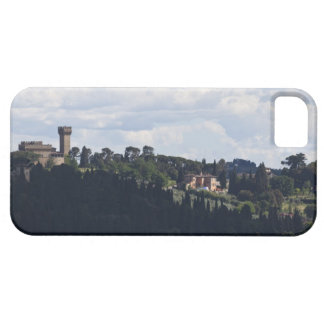 Italy, Florence, Castle on hilltop 2 Case For The iPhone 5